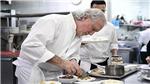 Bếp trưởng sao Michelin mang 'ẩm thực xanh' đến Tuần lễ hương vị Pháp