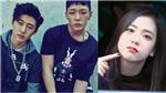 Jisoo Blackpink bất ngờ bị 'đào' lại khoảnh khắc tình cảm với 2 mỹ nam IKON
