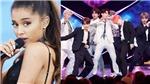 Ariana Grande tung ảnh chụp chung với BTS, càng chắc chắn nhóm sẽ có mặt tại Grammy 2020