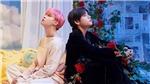 Những khoảnh khắc tình bạn thân thiết của bộ đôi Jimin và V BTS hơn cả 'Friend'