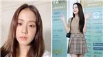 'Chị cả' Jisoo Blackpink và 7 xu hướng thời trang 'được lòng' hội chị em châu Á