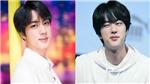 Đẹp trai như Jin BTS cũng từng có thời nghi ngờ về ngoại hình của mình