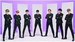 BTS miêu tả chính xác kiểu 'mít ướt' của nhau, chứng minh độ thấu hiểu như 1 gia đình