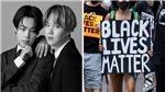Dù cực thành công, BTS vẫn không tránh khỏi nạn phân biệt chủng tộc
