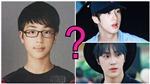 ARMY ngỡ ngàng với 'anh em song sinh' thời thơ ấu của Jin BTS