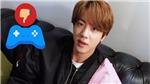 Jin BTS đang từ bỏ việc chơi game vì một điều hoàn toàn đúng đắn
