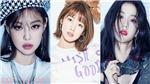 BXH thương hiệu nữ thần K-pop tháng 1: Blackpink chiếm Top10!