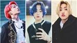 Điểm danh loạt màu tóc gây 'bão' của Jungkook BTS