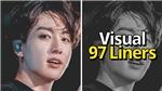 5 nam thần K-pop sinh năm 1997 nổi bật nhờ ngoại hình long lanh