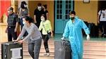 Dịch Covid-19: Thêm 5 ca nhập cảnh được cách ly tại Khánh Hòa, Đà Nẵng