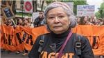 Hội Nạn nhân chất độc da cam/Dioxin Việt Nam ra tuyên bố về vụ kiện của bà Trần Tố Nga