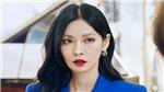 'Ác nữ' Kim So Yeon dự đoán về số phận của mình trong 'Penthouse 3'