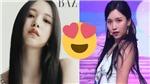 Mê mẩn trước nhan sắc ngày càng đỉnh của mỹ nhân Nhật Bản Mina Twice