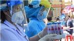 Khoanh vùng, điều tra dịch tễ các trường hợp dương tính lần đầu với SARS-CoV-2