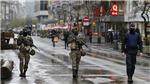 Europol: Phần tử cực đoan lợi dụng Covid-19 gây phân cực xã hội