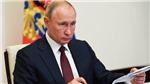Nga quan ngại IS trỗi dậy ở Trung và Tây Nam Á