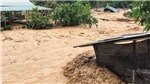 Miền Bắc mưa dông, vùng núi có nguy cơ xảy ra lũ quét