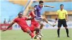 Kết quả V-League 2020 vòng 13: HAGL 5-2 TPHCM. Hà Nội 1-1 Thanh Hóa