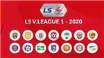 Trực tiếp V-League 2020 vòng 13: HAGL vs TPHCM. Hà Nội vs Thanh Hóa