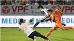 Trực tiếp cuộc đua lên hạng V-League: Bình Định vs Phố Hiến. Vũng Tàu vs Khánh Hòa