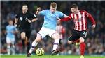 Cập nhật trực tiếp bóng đá Anh: Sheffield United vs Man City. Burnley vs Chelsea