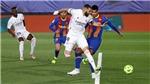 Trực tiếp bóng đá Tây Ban Nha: Real Madrid vs Barcelona (02h00, 11/4)