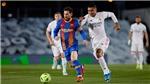 Trực tiếp Siêu Kinh điển: Real Madrid vs Barcelona (02h00 ngày 11/04)