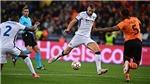 KẾT QUẢ bóng đá Shakhtar 0-0 Inter, C1 hôm nay