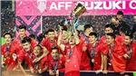 KẾT QUẢ bốc thăm AFF Cup 2020: Việt Nam đối đầu với Malaysia và Indonesia