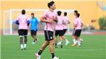 Văn Hậu trở lại tập luyện, tái xuất ở giai đoạn 2 V League