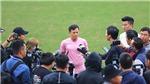 Thành Lương: 'Hà Nội FC hoàn toàn thoải mái trước trận gặp Viettel'