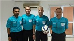 AFC bố trí trọng tài 'hợp mệnh' UAE cho trận UAE-Việt Nam