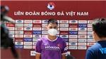 Tiền vệ Đức Huy : 'Tuyển Việt Nam muốn có kết quả tốt trước Trung Quốc'