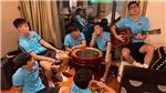 Tuyển Việt Nam hội quân sớm chuẩn bị cho vòng loại World Cup