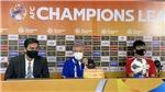 Viettel tự tin trước cuộc đối đầu với ĐKVĐ AFC Champions League