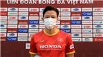 Quế Ngọc Hải: 'Tuyển Việt Nam muốn có điểm trước Nhật Bản, Saudi Arabia'