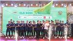 HLV Quốc Vượng nhờ Văn Quyến tư vấn khi dẫn dắt Hoà Bình FC