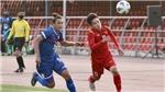 Chuyên gia Đoàn Minh Xương: 'Khó đòi hỏi nhiều hơn với U23 Việt Nam'