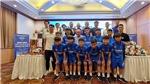 HLV Park Hang Seo truyền cảm hứng cho các tài năng bóng đá trẻ