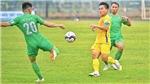 CLB Quảng Nam muốn V League 2022 đá đủ 26 vòng