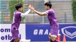 HLV Park Hang Seo quá vội vàng với Văn Hậu?