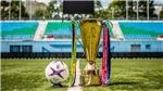 AFF Suzuki Cup 2018 có thêm nhà tài trợ