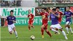 HLV HAGL trần tình về 'hàng thủ tệ nhất Nuti Cafe V-League 2018'