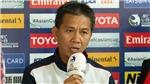 HLV Hoàng Anh Tuấn giải thích lý do U19 Việt Nam bại trận