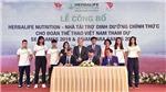 Đoàn TTVN được tài trợ dinh dưỡng tại SEA Games 2019 và Para Games 2020