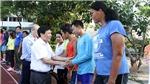 Bộ trưởng VH, TT&DL Nguyễn Ngọc Thiện: 'Sự thành công của các đội tuyển là cơ hội của ngành thể thao'