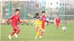 Tuyển nữ Việt Nam hoàn thiện bộ khung đấu play-off với Australia