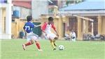 4 đội bóng dự Giải U13 Quốc tế Hà Nội mở rộng năm 2019