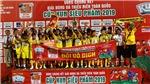 U13 SLNA vô địch giải BĐ thiếu niên toàn quốc 2019