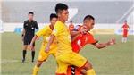 Vòng 4 giải hạng Nhì QG 2019: Lâm Đồng và Bà Rịa Vũng giữ vững ngôi đầu bảng